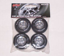 Gmp 1 18 classic set of of 4 mag