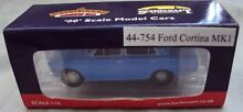 Oo scale model cars 44 754 ford