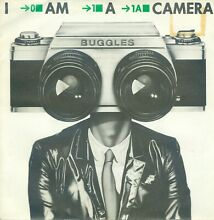 Buggles i am a camera french