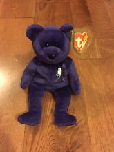 Ty original beanie baby princess