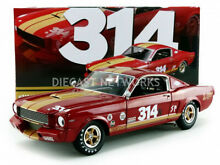 1 18 ford shelby gt 350 h rent a