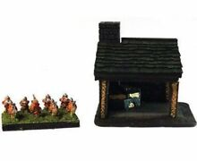 Wargame warm forge of the dwarves