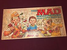 1979 mad magazine board game from