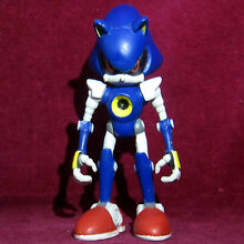 3 8cm metal sonic the hedgehog boom