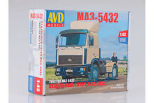 Avd 1171avd 1 43 model kit maz 5432
