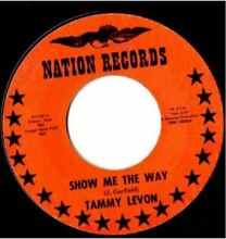 Levon show me the way northern soul