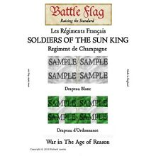 Batalla flag soldiers of the sol