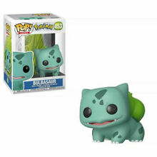Pokemon bulbasau exclusive toy gift