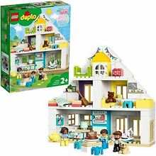 Lego 10929 town modular playhouse 3