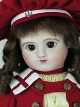 27 g reproduction doll by connie
