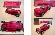 1934 riley mph matchbox models of
