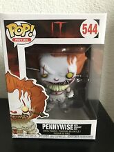 Pennywise wrought exclusive movies