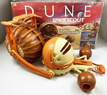 Dune véhicule spice scout occasion