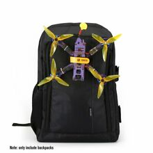 Fpv racing drone backpack carry bag