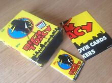Unopened box 36 packs trading cards