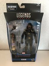 Legends ronin baf thanos avengers