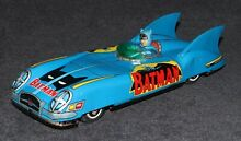 Batman 1966 batmobile friction asc