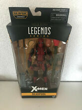 Legends x men deadpool taco baf