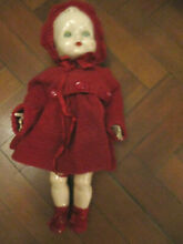 Doll 1950s