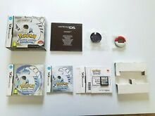 Coffret pokemon soulsilver version