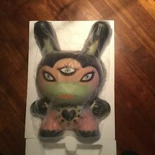 Tara mcpherson black heart dunny 20