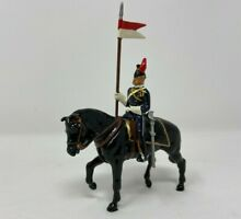 W 17th lancers rare non issued