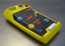 80s electric mechanical game tricky