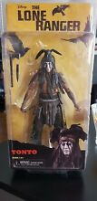 Figurine neca the tontojohnny depp