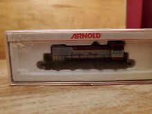 N arnold 5060 canadian pacific