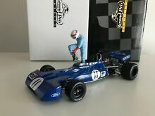 1 18 1971 tyrrell ford type 003 f1