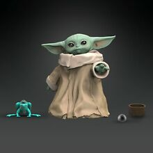 Mandalorian the child baby yoda