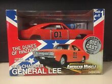 1969 charger general lee american