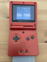 Advance sp ags 001 rot