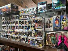 Ultimate toy store marvel legends