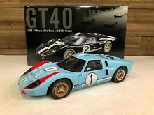Gmp 1 12 1966 1 ford gt40 mkii ken