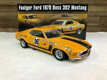 Welly 1 18 1970 16 foulger ford