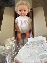 Doll 1960 s outfit bottle and dummy