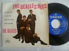 The ep 7 1963 vg vg
