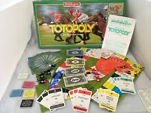 Totopoly 1983 by waddingtons
