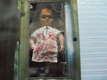 Doll leatherface