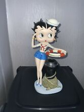Betty boop sailor 12 inch