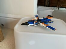 Lego creator 31008 thunder wings 3