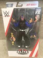 Wwe elite chase series 67 brand new