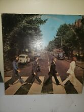The abbey road capital records