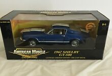 American muscle 1967 shelby gt500