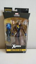 Legends x men multiple man figure