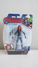 Avengers black widow figure toys