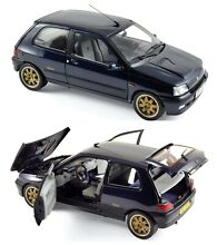 1 18 renault clio williams 1993