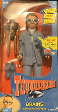 Brains action figure carlton 12