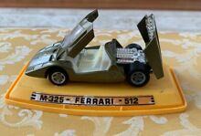 Spain no m 325 ferrari 512s mint in